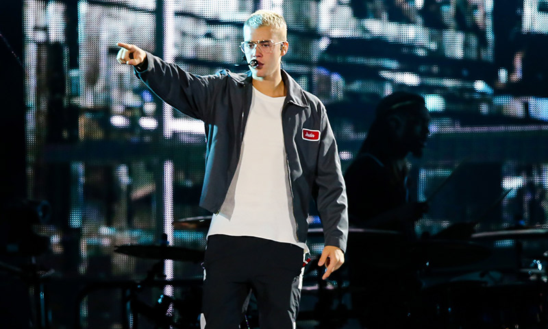 Justin Bieber cancela su 'Purpose World Tour' por 'circunstancias imprevistas'