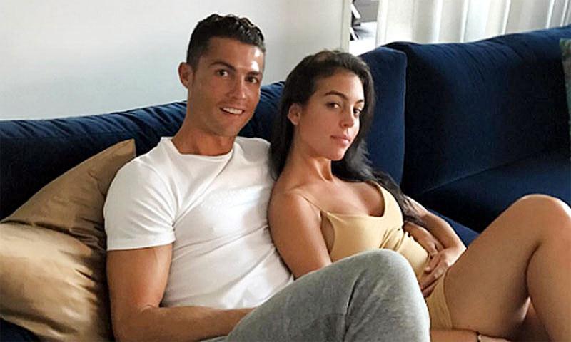 El 'número mágico' de hijos que quiere tener Cristiano Ronaldo