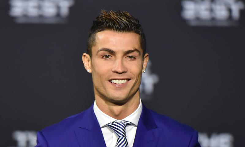Cristiano Ronaldo tras declarar ante el juez: 'Jamás he ocultado nada'