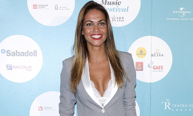 ¿Quién es el hombre que le quita el sueño a Lara Álvarez?