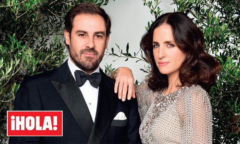 ¡HOLA! anuncia que Carolina Herrera y Miguel Báez 'El Litri' han decidido separarse temporalmente