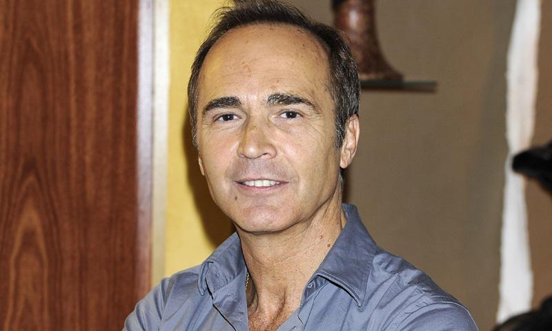 Juan Ribó desmiente la reconciliación con su exmujer: 'Solo somos amigos'