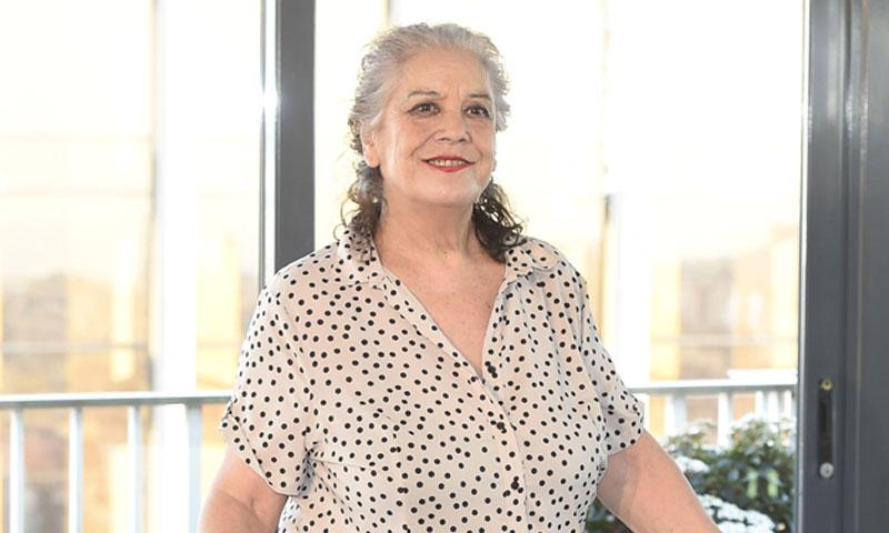 Adiós a Terele Pávez, la actriz que 'embrujó' al cine español