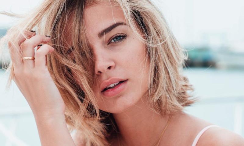 El despertar más sexy de Laura Escanes