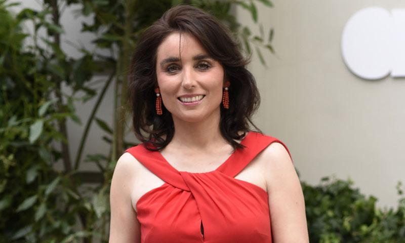 Paloma Segrelles aclara: 'No tengo novio'