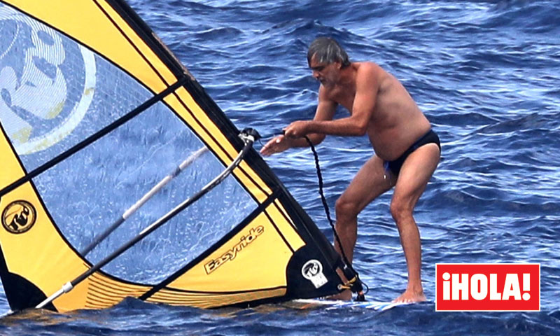 Andrea Bocelli, su ceguera no le impide romper barreras