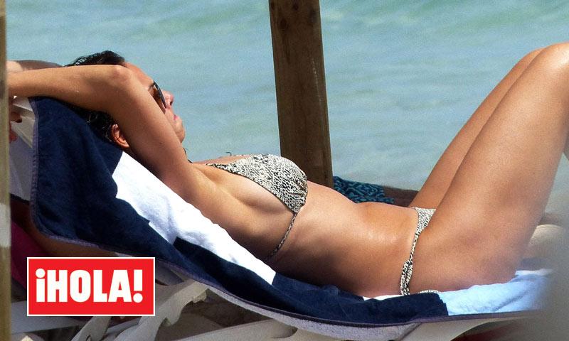 Última hora y fotografías exclusivas sobre los rumores de embarazo de Eva González