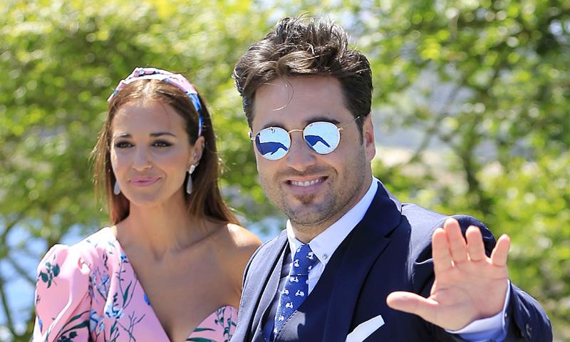 El mejor día del verano para David Bustamante y Paula Echevarría