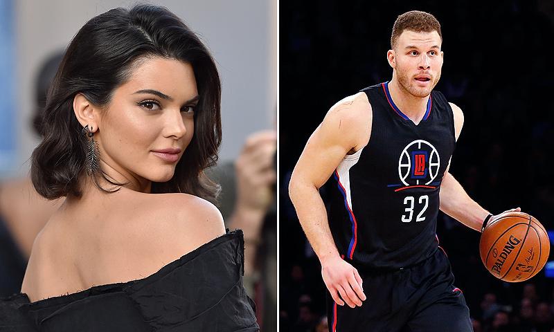 ¿Es este el nuevo novio de Kendall Jenner?