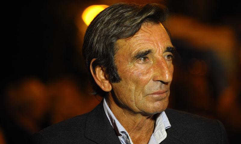 Muere el diestro Dámaso González, uno de los padres de la tauromaquia actual