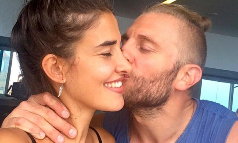Lidia Torrent y Matías Roure regresan a casa tras vivir el paso del huracán Irma en Cuba