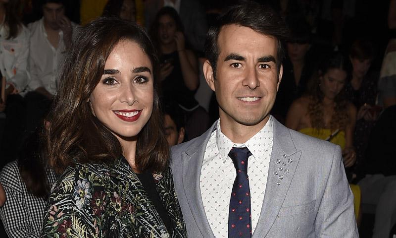 Candela Serrat y Daniel Muriel, una relación que se consolida: 'Tenemos un bonito hogar'