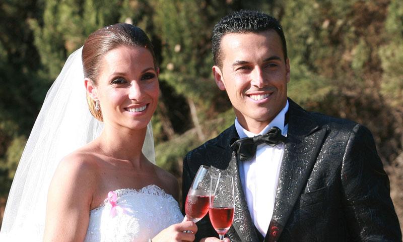 La esposa de Pedro Rodríguez anuncia su separación tras las comentadas fotografías del futbolista con otra mujer
