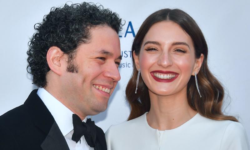 María Valverde presume de marido... ¡y de anillo!