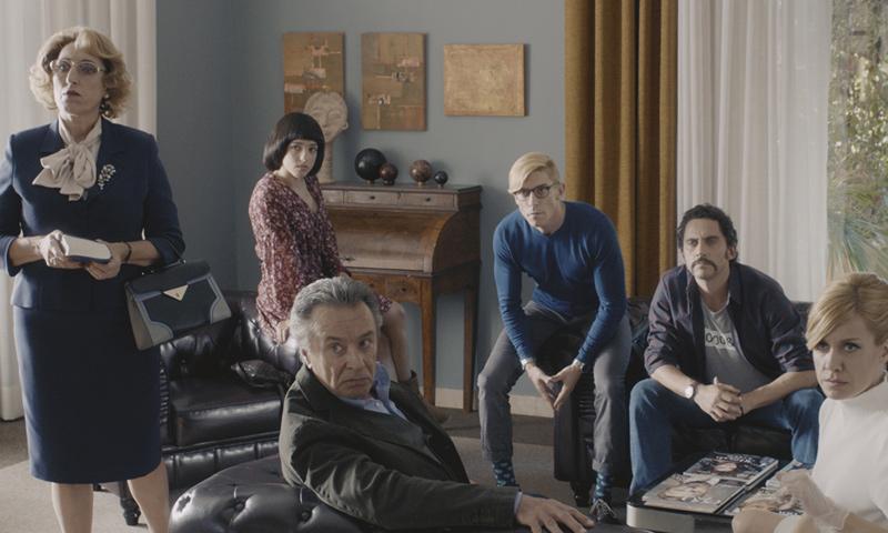 Paco León, Alexandra Jiménez y Adrián Lastra protagonizan la divertida 'TOC TOC'