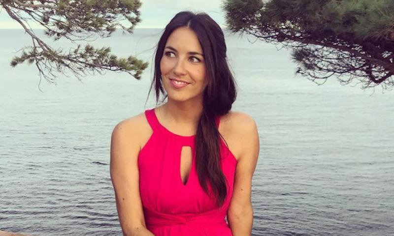 Irene Junquera... ¿de una boda sale otra?