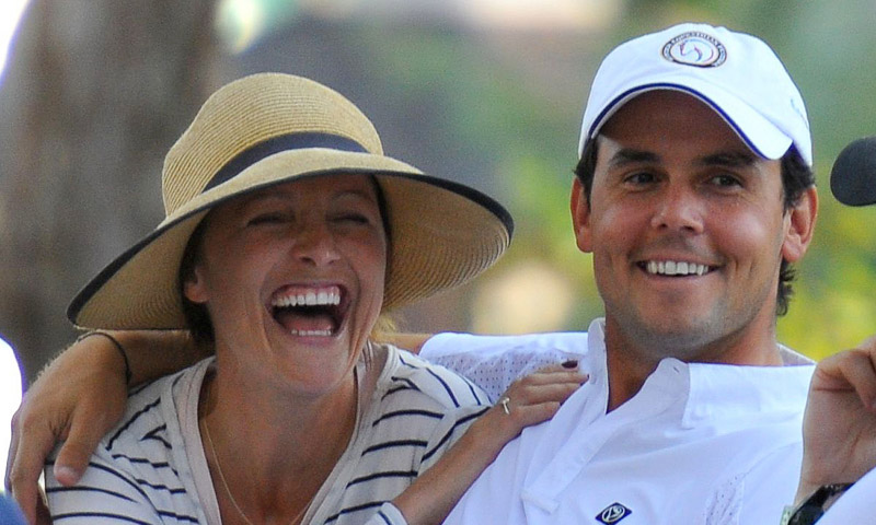 ¿Quién es la nueva pareja de Sergio Álvarez?