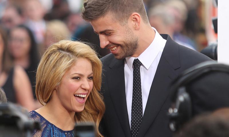 ¡Por fin juntos! Gerad Piqué despeja cualquier duda sobre su relación con Shakira con este vídeo