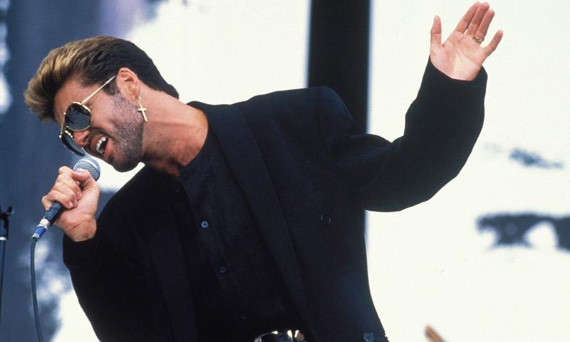 Casi un año después de su muerte, sale a la luz la última entrevista de George Michael