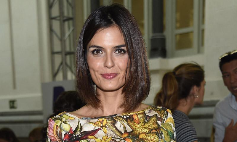 María Reyes, de Miss España a cantante de música electrónica ¡Escucha cómo canta!