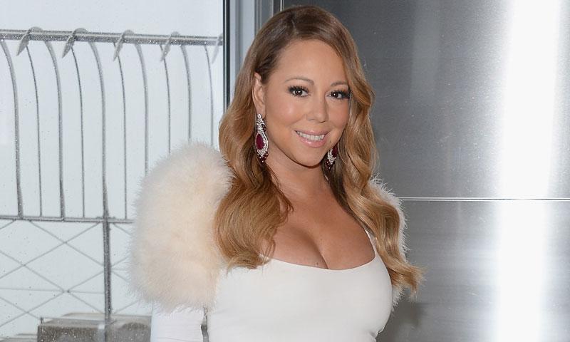 El gran disgusto de Mariah Carey, víctima de un robo de 42.000 euros