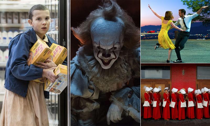 ¿Buscando un disfraz de Halloween? Estos son los personajes 'top' en los que inspirarte