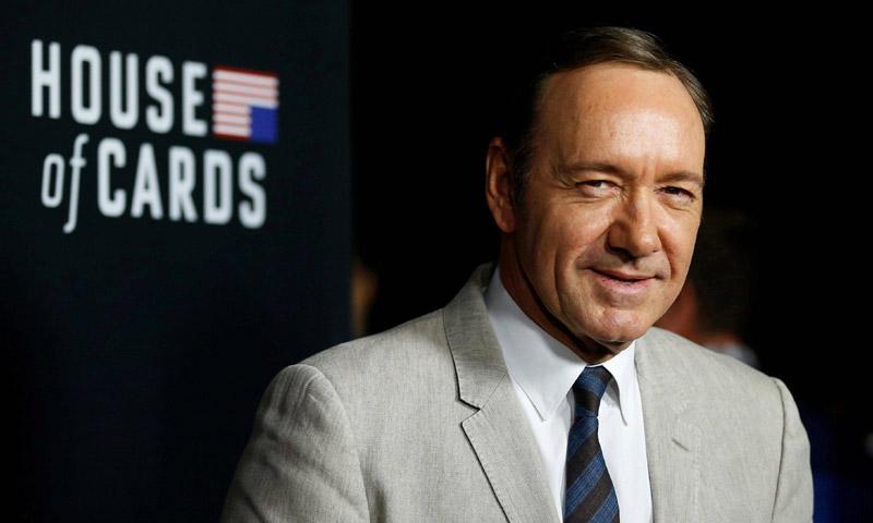 'House of Cards' llega a su fin tras el escándalo de Kevin Spacey