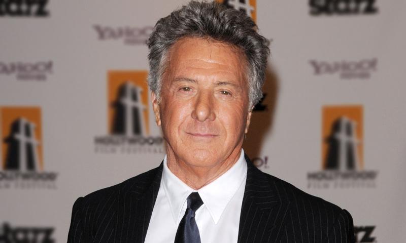 Dustin Hoffman, el último actor en ser acusado de acoso