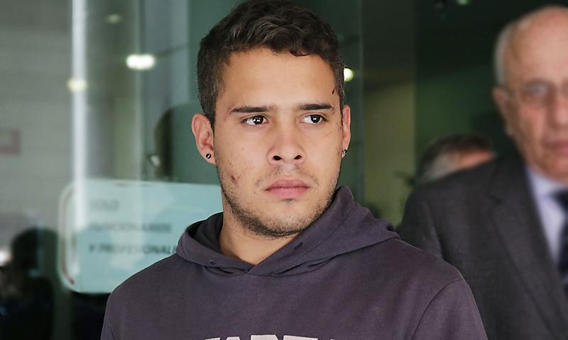 La juez acuerda que José Fernando vuelva a entrar en prisión tras cometer nuevos delitos
