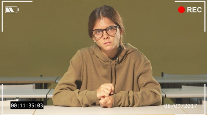disfruta del mejor precio sección especial acogedor fresco Aún no conoces a la actriz Lucía Diez? Entrevistamos a la ...