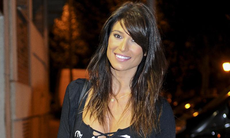 Sonia Ferrer sufre un robo con agresión y muestra las consecuencias
