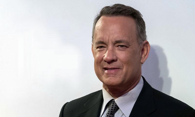 ¡Un perfecto cupido! Tom Hanks ayuda a un hombre a pedir matrimonio a su chica