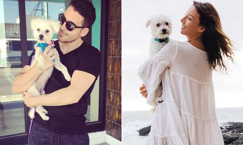 Si Pistacho fue el 'soplón' de Blanca Suárez, el cómplice del romance de Miguel Ángel Silvestre y Albania Sagarra es...
