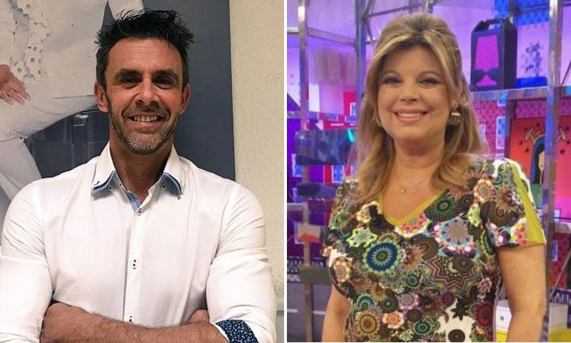 Terelu Campos y Alonso Caparrós desvelan que tuvieron un romance