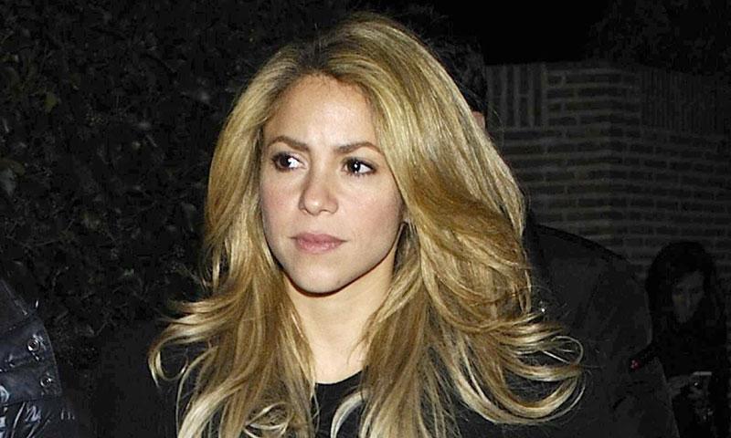 Shakira, en el momento más duro de su carrera: 'Mi pesadilla continúa'