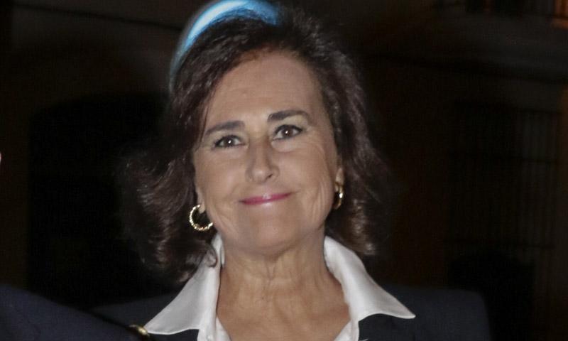 Carmen Tello responde a la polémica sobre el homenaje a la Duquesa de Alba