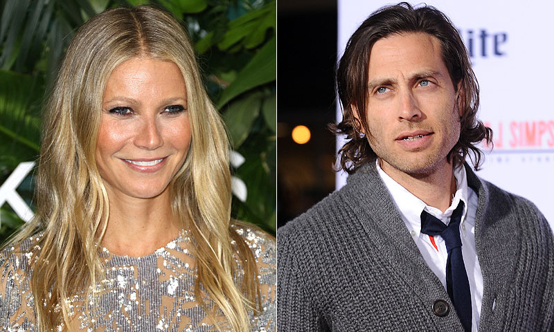 Gwyneth paltrow dating who