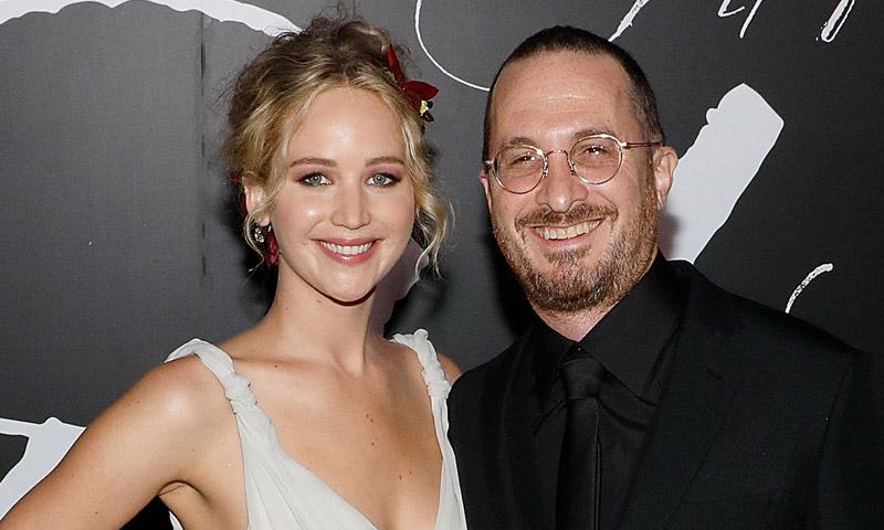 Jennifer Lawrence y Darren Aronofsky han roto después de un año de noviazgo
