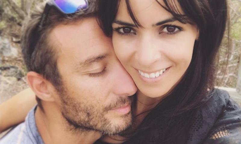 Raquel del Rosario desvela el motivo que une a su marido con Luis Miguel