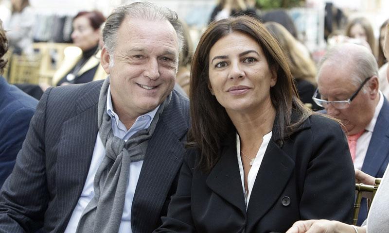 Pepe Barroso y Mónica Silva se separan