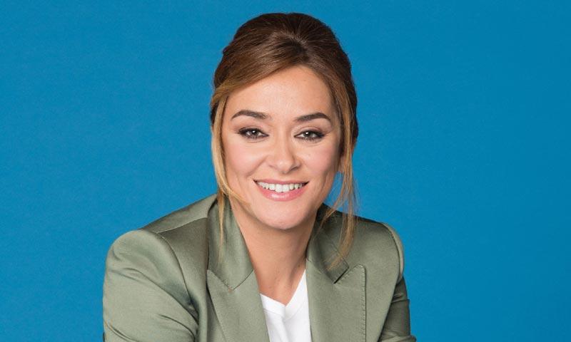 Toñi Moreno, la segunda presentadora en responder a María Teresa Campos, tras sus recientes y polémicas declaraciones