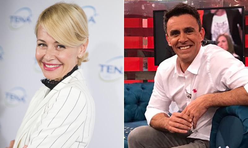 Alonso Caparrós y Esther Arroyo, enfrentados por un 'affaire' del pasado