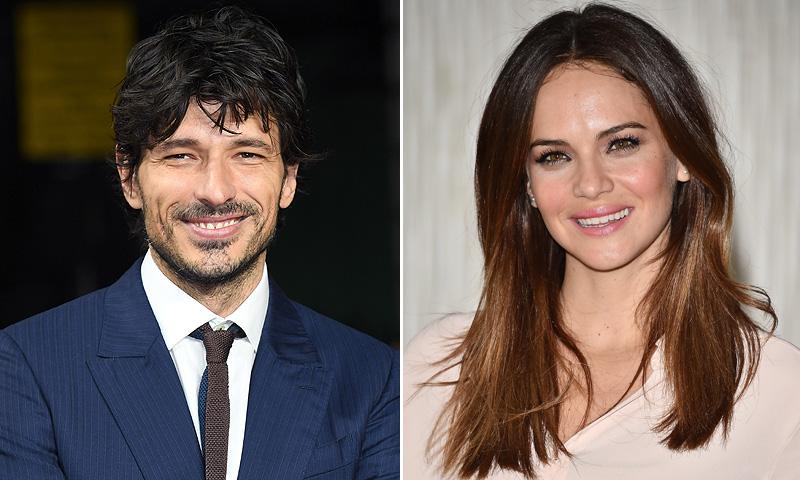 ¿Es esta actriz argentina el nuevo amor de Andrés Velencoso?