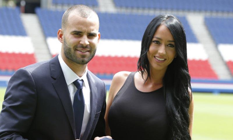 La fuerza de Jesé Rodríguez ante la nueva recaída de su hijo