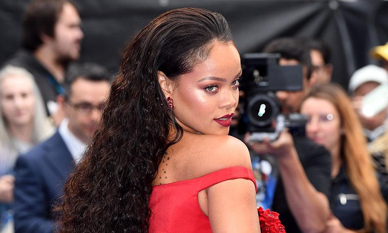 ¿Campanas de boda para Rihanna?
