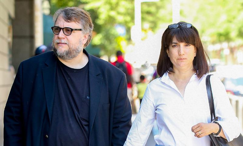 El emotivo (y generoso) gesto de Guillermo del Toro con una fan