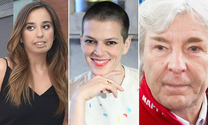 Las 10 personalidades más buscadas en Google en 2017