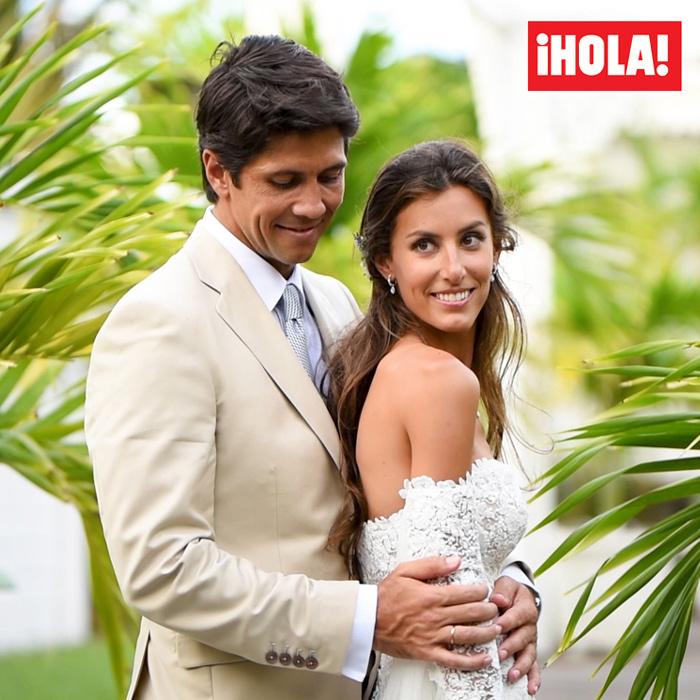 Fotos vestido de novia ana boyer