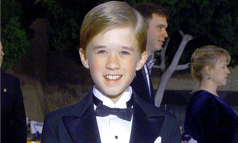 ¿Recuerdas al niño de 'El Sexto Sentido'? Han pasado 18 años ¡y no le vas a reconocer!