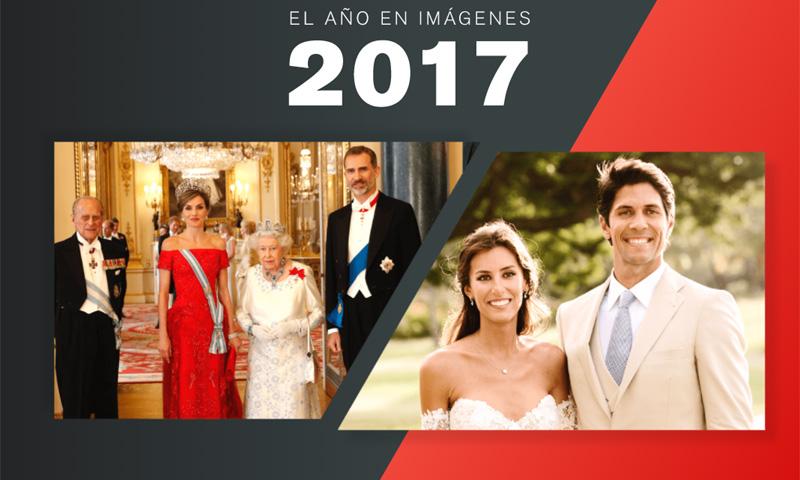 El año en imágenes